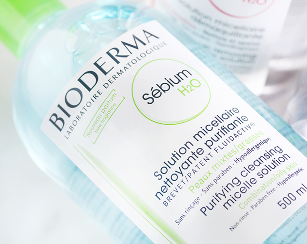 Bioderma Sebium H2O Review, Bioderma Review, Micellar Water, What is Micellar Water, Bioderma Sensibio, H2O, Bioderma Hydrabio H2O, Bioderma Crealine H2O