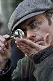 "Russian Sherlock Holmes 2013 ""221 B Baker Street"" - Recap and Review"