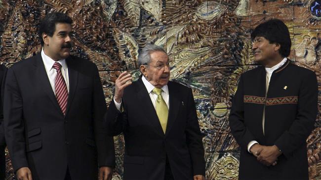 Cuba, South America allies slam US President Donald Trump's policy rollback