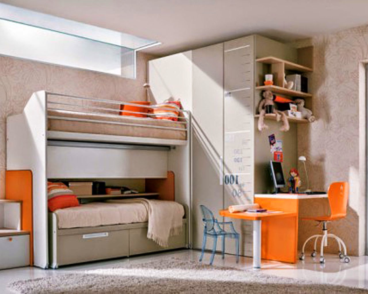 Cool Rooms: Cool Bedrooms For Teenage Girls Pink12 Awesome Teenage