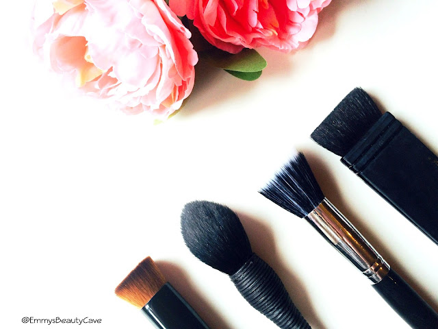 Bargain Budget Makeup Brushes