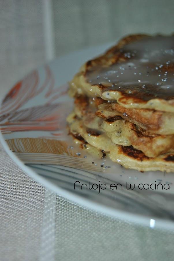 tortitas-de-limon, lemon-poppy-seeds-pancakes