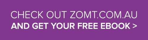 Check out ZOMT + get your free eBook