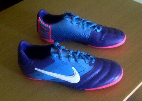 Gambar Harga Sepatu Nike Elastico Superfly Ic - Edsadvertising d040c0ea83