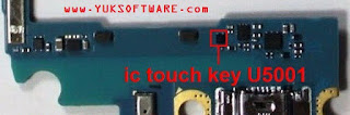 Ic Touch J5