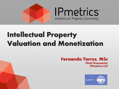 IP Valuation