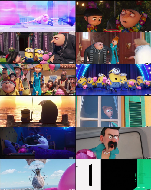 download despicable me 3 full movie in hindi 480p