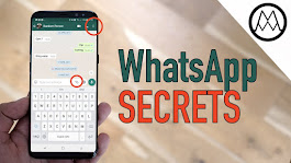 WhatsApp Tricks that EVERYONE should be using! [video]
