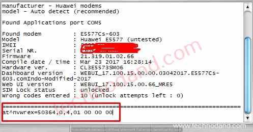 Modifikasi Modem  Mifi Huawei E5577 tanpa Baterai dengan Cara Bypass Baterai
