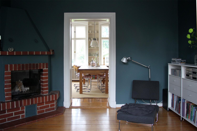 anneliwest berlin ein zimmer in inchyra blue. Black Bedroom Furniture Sets. Home Design Ideas