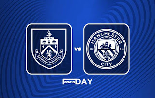 Burnley vs Manchester City – Highlights