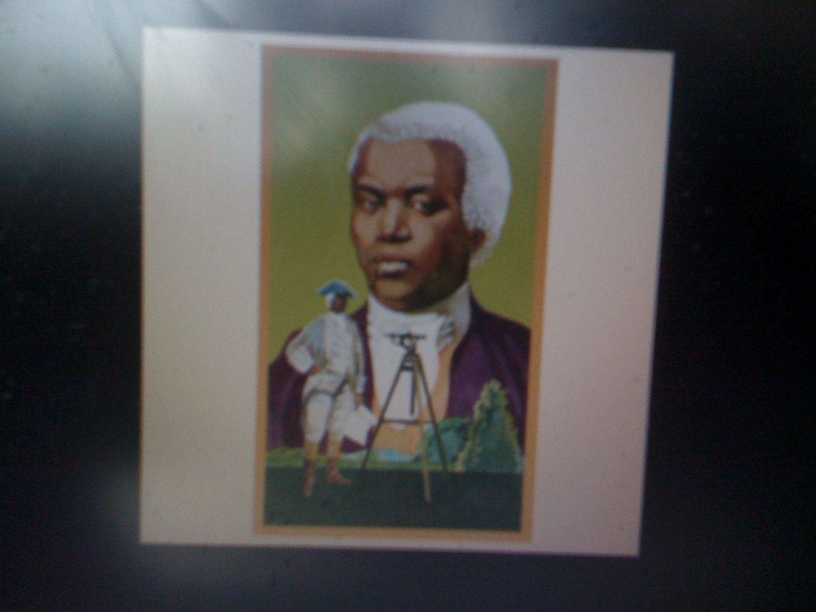 a biography of benjamin banneker an american scientist surveyor almanac author and farmer Benjamin banneker (november 9, 1731 - october 9, 1806) was a free african american scientist, surveyor, almanac author and farmer born in baltimore county, maryland, to a free african american woman and a former slave, banneker had little formal education and was largely self-taught.