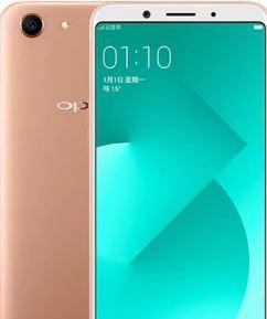 Cara Upgrade Android oreo di OPPO A83