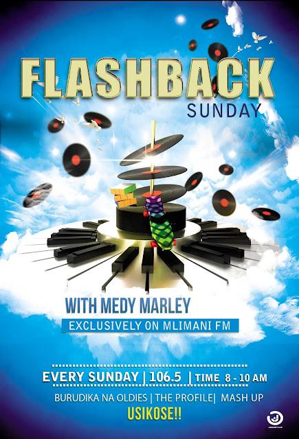 Flashback Sunday