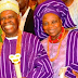 Chief Bisi Akande's Wife Is Dead