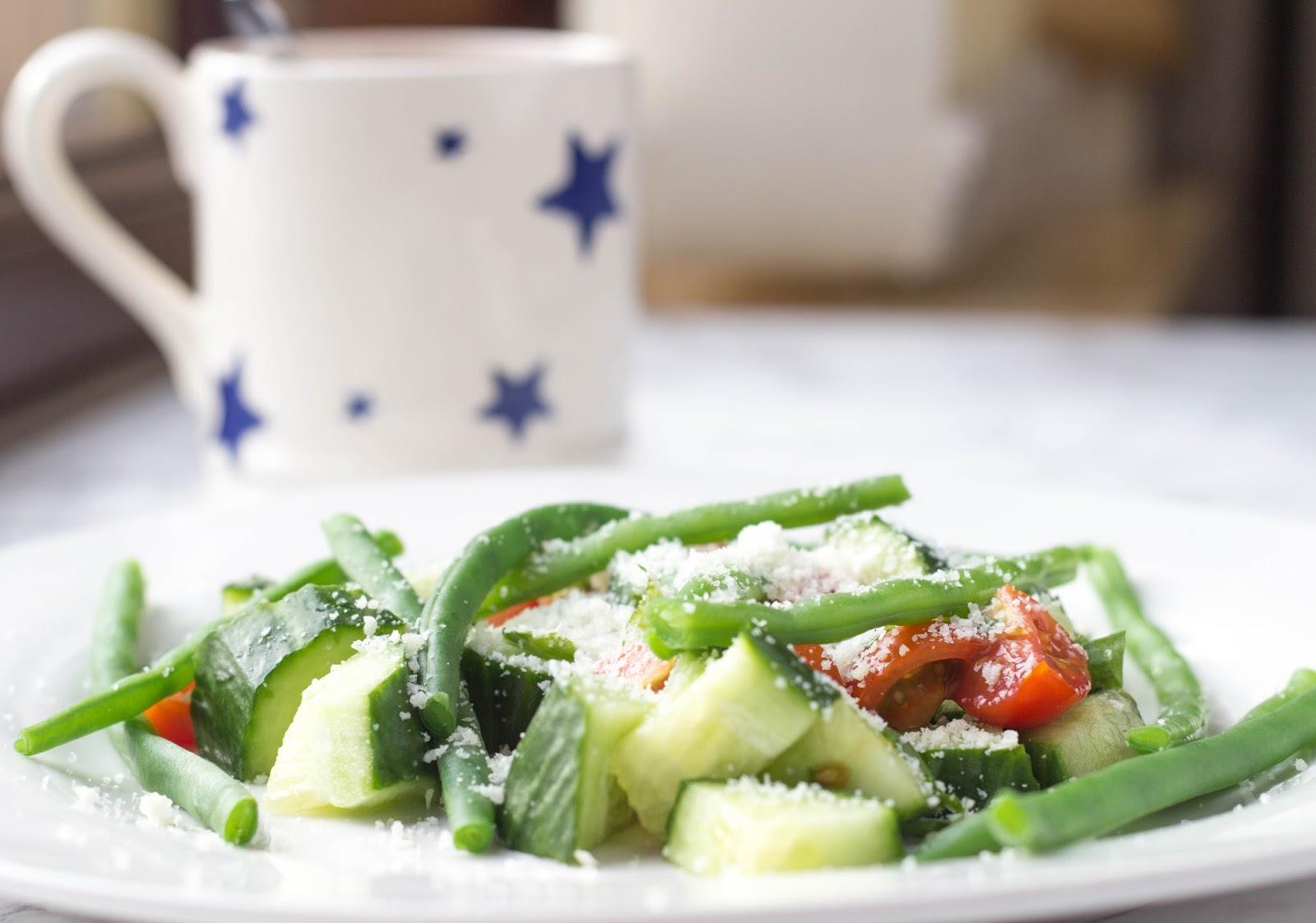 Katie Writes, Food Blog, Salad Recipe, Beauty blog,