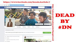 Akun Facebook Syiah 161-170