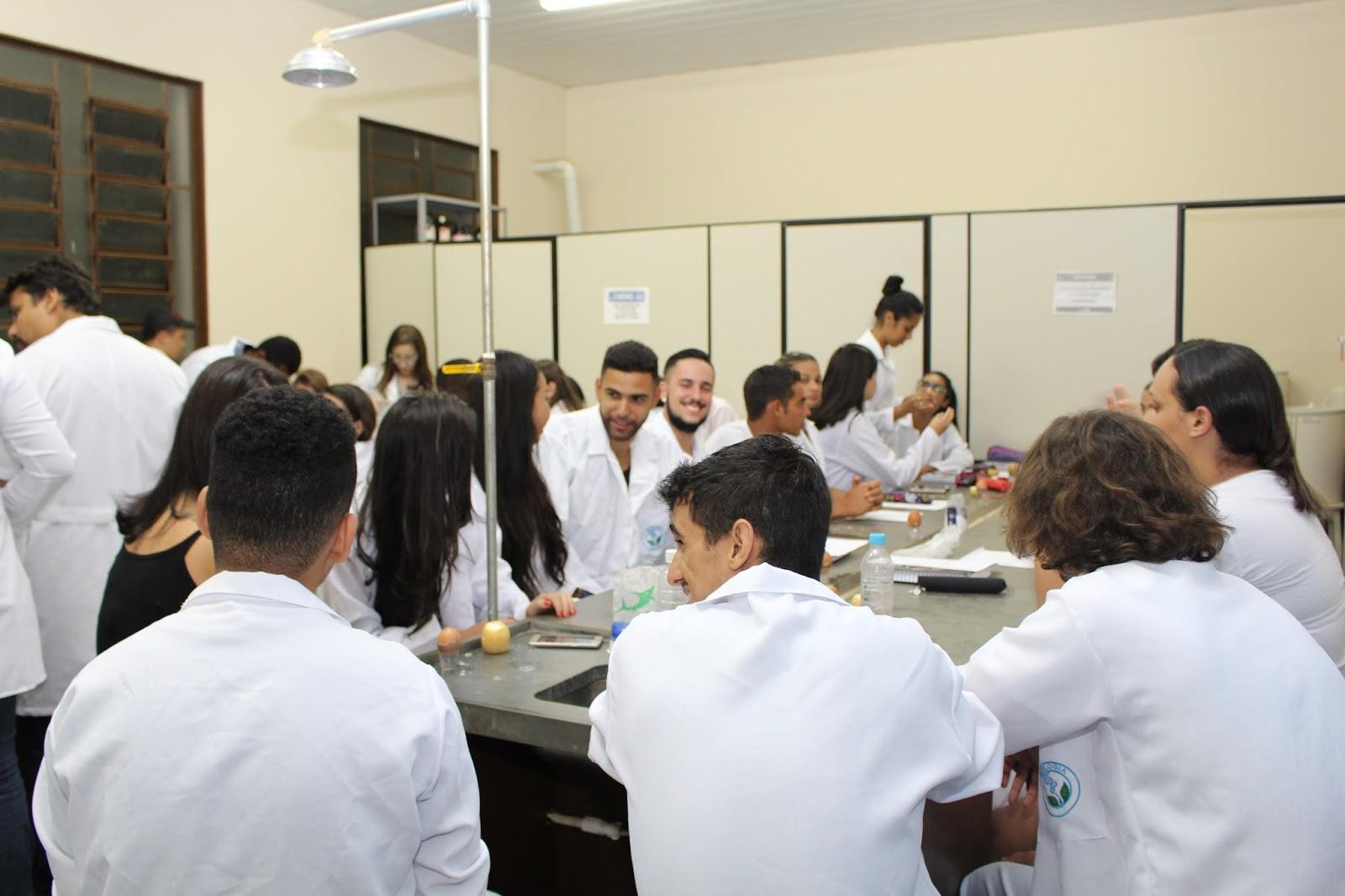 Ciencias biologicas cursos