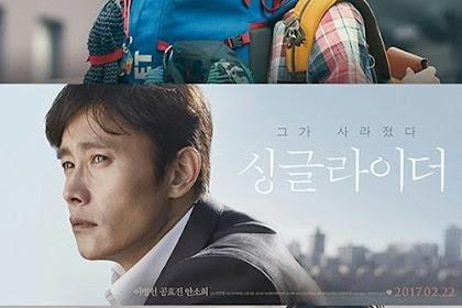Sinopsis Single Rider (2017) - Film Korea