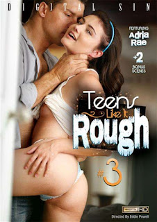 Teens Like It Rough 3