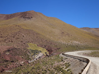 Atacama Desrt, Chile