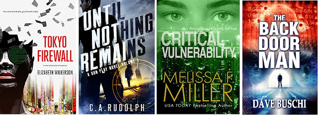 Image: Click for Top 100 Free Technothriller eBooks