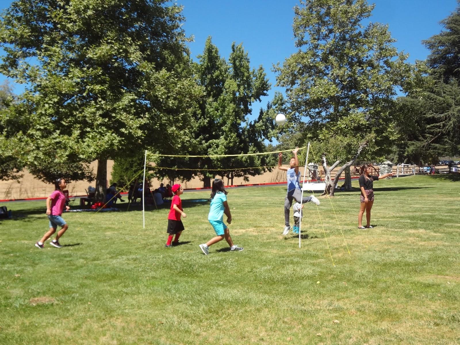 Oak Glen School House Park Brave Soul