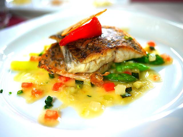 P1260987 - 熱血採訪│台中法式餐廳Beluga Restaurant&Bar,適合情人節約會的餐廳還有泳池耶(已歇業