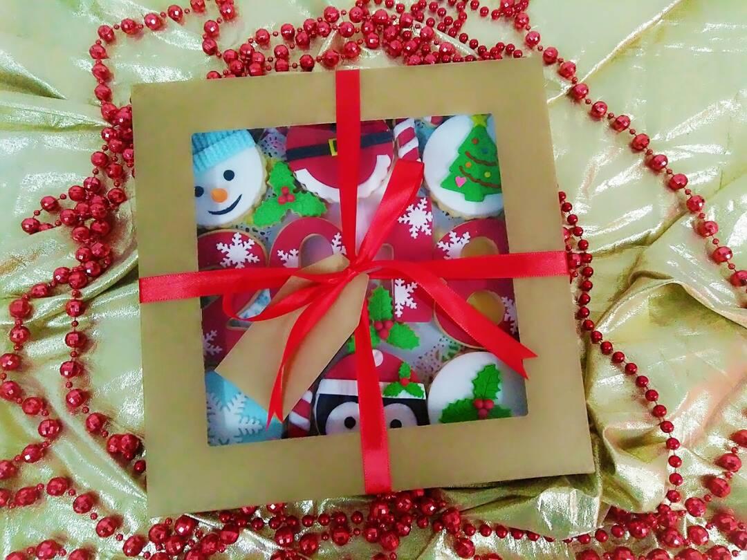 Premium Christmas Gift Malaysia