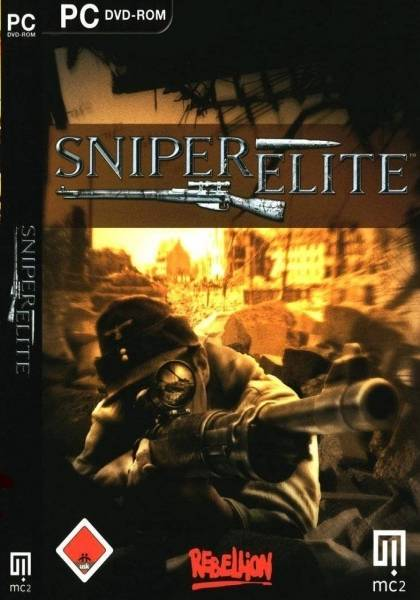 Sniper Elite: Berlin 1945 PC Full Español Descargar