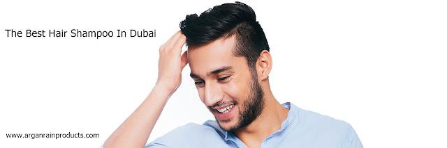hair loss shampoo in dubai