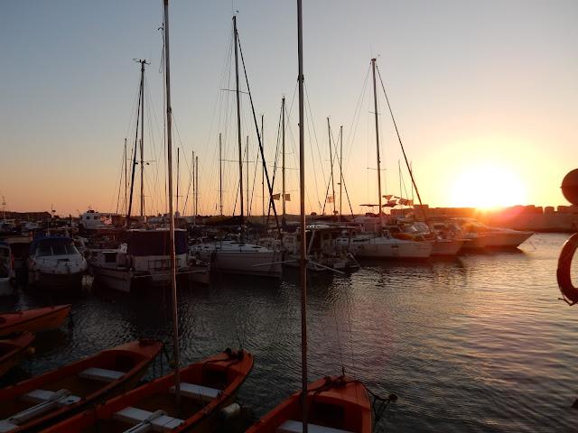Puerto, Tel Aviv-Yaffo, Israel, Medio Oriente, Elisa N, Blog de Viajes, Lifestyle, Travel