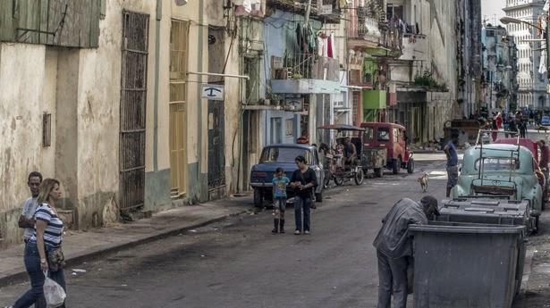 Kobiety na Kubie