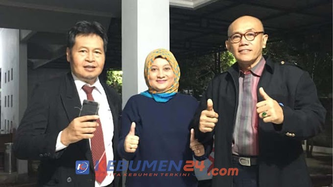 Soal Pidana Penyebar Berita Hoax, Begini Tanggapan Direktur LKBH Fakultas Hukum UP45 Yogyakarta
