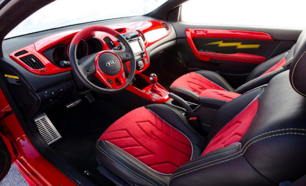 2018 Kia Forte Reviews, Redesign Interior, Exterior, Engine Specs, Price, Release Date