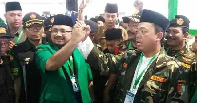 Pedas, Ulama NU Madura Untuk Ketum GP Ansor, Kalau Dendam Ormas Lain Jangan Bawa Nama NU, Bawa Aja Nama Sendiri!