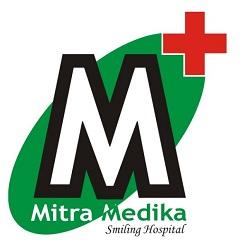 Logo RSU Mitra Medika