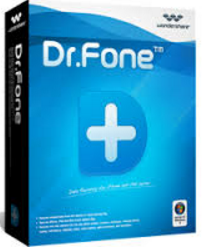 Download Wondershare Dr. Fone Key
