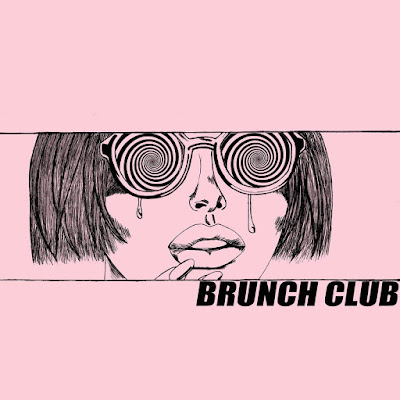 Brunch Club - Brunch Club EP