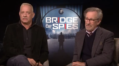 bridge of spies tom hanks spielberg