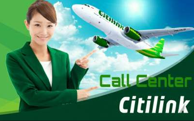 Call Center Citilink 24 Jam