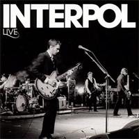 [2007] - Interpol - Live In Astoria [EP]