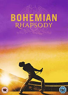 Bohemian Rhapsody Dublado Online