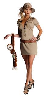 Costume ideas for women hunter jane tarzan costume solutioingenieria Gallery