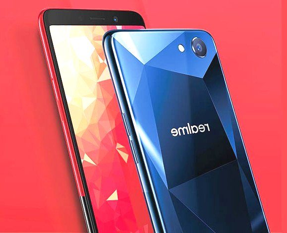 Realme C1 Price, Specification, Features