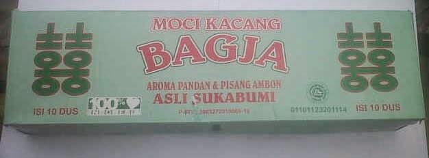 kemasanan mochi bagja sukabumi