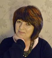 Sarah Rayne author pic