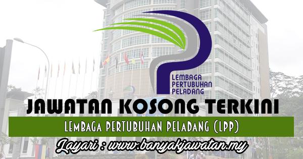 Jawatan Kosong 2017 di Lembaga Pertubuhan Peladang (LPP)