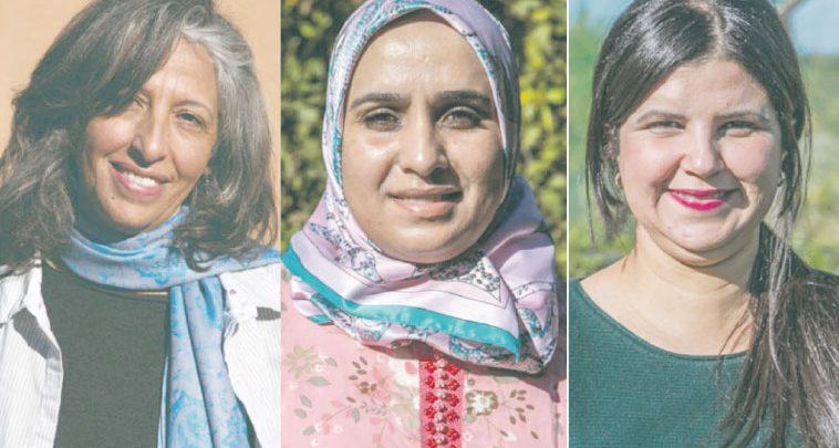 ثلاث مغربيات يفزن بجائزة «أرض النساء»
