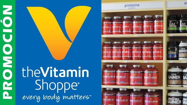 [PROMOCIÓN] Gana un vale por productos de The Vitamin